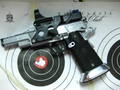 Custom Sti 2011 Open Race gun _1