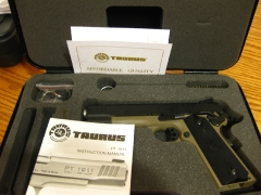 Taurus 1911's for sale_8