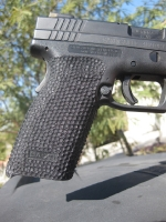 Polymer grip stippling_6