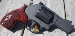 Custom Revolvers Refinished_10