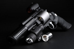 Custom Revolvers Refinished_2