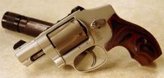 Custom Revolvers Refinished_5