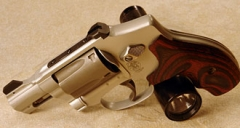Custom Revolvers Refinished_6