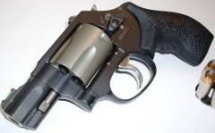 Custom Revolvers Refinished_7