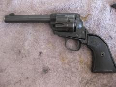revolver before refinishing_1