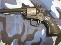 revolver before refinishing_2