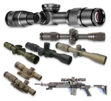 High end Manufactures scopes_13