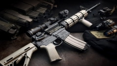 Ar-15 tactcial group_2