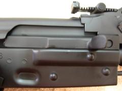 Before and after Acoating.com cerakote gun coating _4